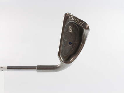 Ping ISI Single Iron 4 Iron Ping Z-Z65 with Cushin Insert Steel Stiff Right Handed 38.5 in