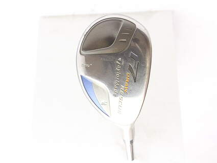 Tour Issue TaylorMade R7 Draw Hybrid 5 Hybrid 25* TM Reax 45 Graphite Ladies Right Handed 38.25 in