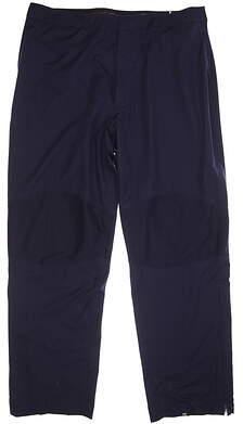 New Mens Zero Restriction Golf Pants Size X-Large XL Blue MSRP $275