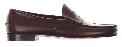 New W/O Box Mens Golf Shoe Footjoy Country Club Casuals 9.5 Brown MSRP $160