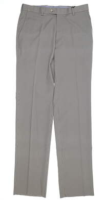 New Mens Peter Millar Golf Pants Size 32 Multi MSRP $115