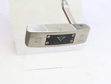 Toulon Design Madison Putter Steel Right Handed 34 in