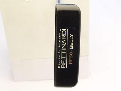 Bettinardi BB 50 Belly Putter Steel Right Handed 37 in