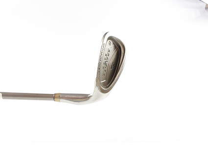 Cobra Gravity Back Wedge Gap GW 50* Stock Graphite Shaft Graphite Ladies Right Handed 34.5 in