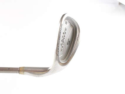 Cobra Gravity Back Wedge Sand SW 56* Stock Graphite Shaft Graphite Ladies Right Handed 34.5 in