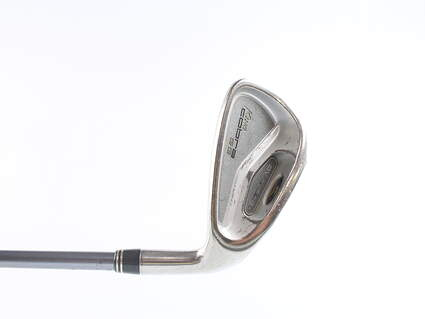 Cobra SS Oversize Single Iron 7 Iron Stock Graphite Shaft Graphite Ladies Right Handed 36 in