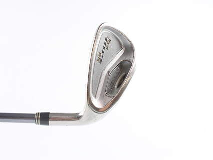 Cobra SS Oversize Single Iron 8 Iron Stock Graphite Shaft Graphite Ladies Right Handed 35.5 in