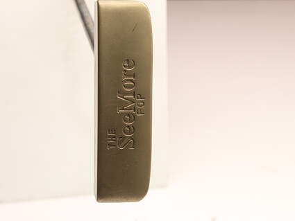 See More FGP Putter Steel Right Handed 36 in