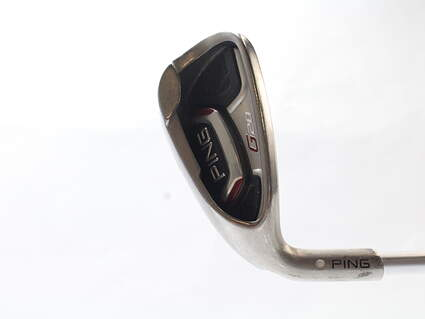Ping G20 Wedge Gap GW FST KBS C-Taper 90 Steel Regular Left Handed Silver Dot 36 in