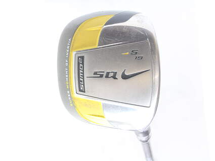 Nike Sasquatch Sumo 2 Fairway Wood 5 Wood 5W 19* Nike Sasquatch Diamana Graphite Ladies Right Handed 41 in