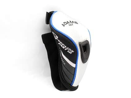 Adams 2012 Fast 12 Fairway Wood Headcover Silver/Blue/Black