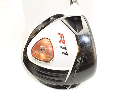 TaylorMade R11 Driver 9* Stock Graphite Shaft Graphite Regular Left Handed 45 in