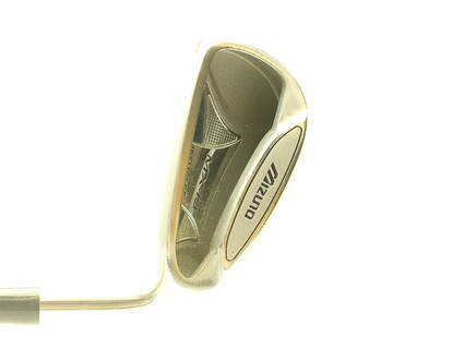 Mizuno MX 19 Single Iron 5 Iron True Temper Dynalite Gold 300 Steel Regular Right Handed 38 in