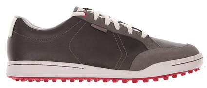 New Mens Golf Shoe Ashworth Cardiff 13 White MSRP $160