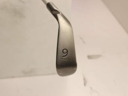 Ping Rhapsody Single Iron 9 Iron Ping ULT 129I Ladies Graphite Ladies Right Handed Red dot 35.5 in