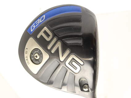 Ping G30 LS Tec Driver 9* Ping TFC 419D Graphite X-Stiff Right Handed 45.5 in