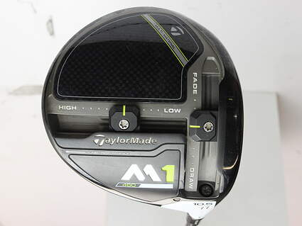 TaylorMade M1 Driver 10.5* Fujikura Speeder Pro 56 XLR8 Graphite Regular Right Handed 45.5 in