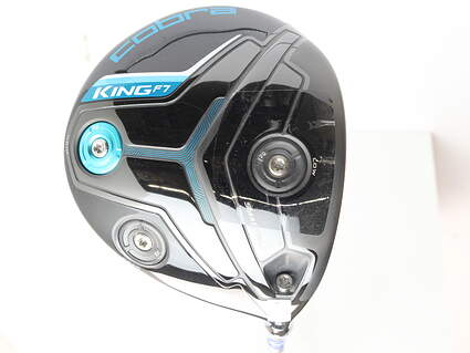 Mint Cobra King F7 Ladies Driver 12.5* Fujikura Pro 50 Graphite Ladies Right Handed 44.25 in