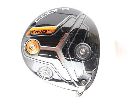Mint Cobra King F7 Driver 10.5* Fujikura Pro 60 Graphite Stiff Right Handed 45.25 in