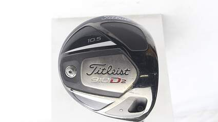 Titleist 910 D2 Driver 10.5* Titleist Bassara W 40 Graphite Ladies Right Handed 44 in