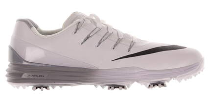 New Mens Golf Shoe Nike Lunar Control 4 9 White MSRP $170