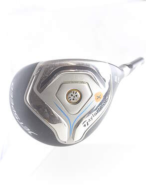 Tour Issue TaylorMade Jetspeed Fairway Wood 5 Wood 5W 19* Stock Graphite Shaft Graphite Tour X-Stiff Right Handed 43 in