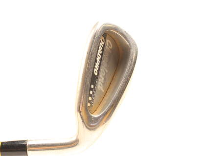 Cleveland Quadpro Wedge Sand SW Stock Graphite Shaft Graphite Regular Right Handed 35.25 in