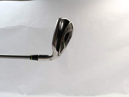 Nike Sasquatch Machspeed Wedge Gap GW Nike UST Proforce Axivcore Graphite Senior Right Handed 35.5 in