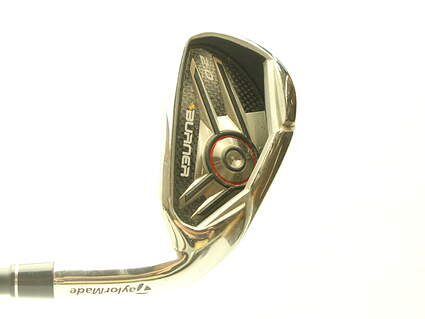TaylorMade Burner 2.0 HP Single Iron 4 Iron TM Superfast 65 Graphite Regular Right Handed 39 in