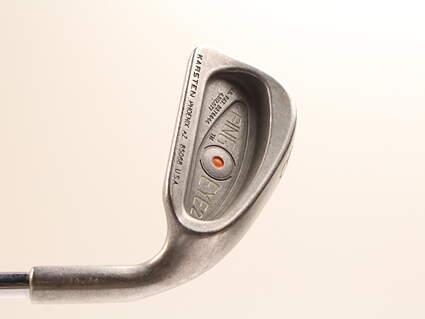 Ping Eye 2 Single Iron 3 Iron Ping ZZ Lite Steel Stiff Right Handed Orange Dot 39 in
