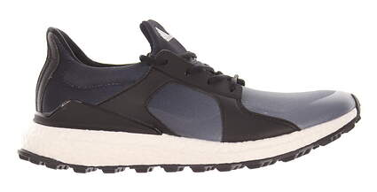 New Womens Golf Shoe Adidas Climacross Boost Spikeless Medium 9.5 Black MSRP $130
