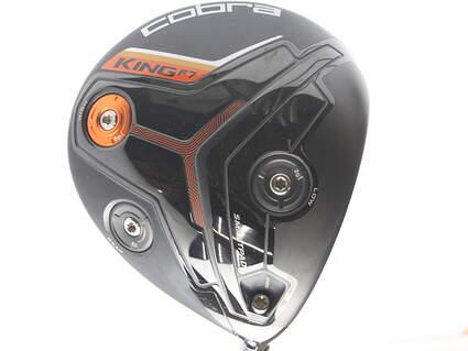 Cobra King F7 Driver 10.5* Fujikura Pro 60 Graphite Regular Right Handed 45.5 in