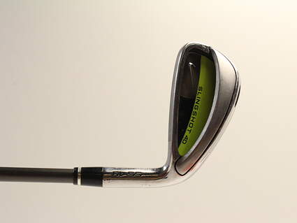 Nike Slingshot 4D Single Iron 5 Iron Stock Graphite Shaft Graphite Ladies Right Handed 37 in