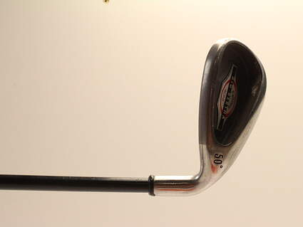 Callaway 2002 Big Bertha Single Iron Pitching Wedge PW Callaway RCH 75i Graphite Firm Right Handed 35.25 in