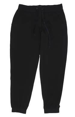 New Womens EP Pro Sport Celestial Pants Size Small S Black MSRP $89 1109SFA