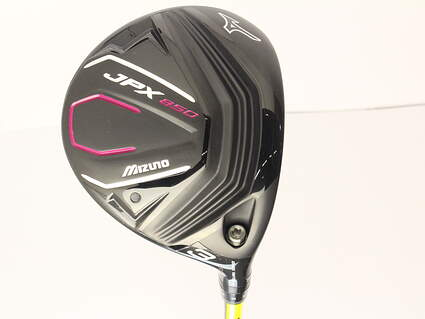 Mint Mizuno JPX 850 Fairway Wood 3 Wood 3W 15* Fujikura Motore 5.3 Tour Spec Graphite Ladies Right Handed 42 in