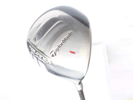 TaylorMade Burner Superfast Fairway Wood 7 Wood 7W 21* TM Matrix Ozik Xcon 4.8 Graphite Ladies Right Handed 41.5 in