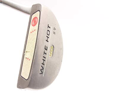 Odyssey White Hot XG 9 Putter Steel Right Handed 35 in
