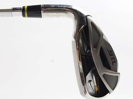 Nike Sasquatch Machspeed Single Iron 9 Iron True Temper Dynalite 90 Steel Regular Left Handed 36 in