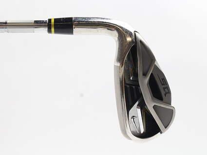 Nike Sasquatch Machspeed Single Iron 8 Iron True Temper Dynalite 90 Steel Regular Left Handed 36.5 in