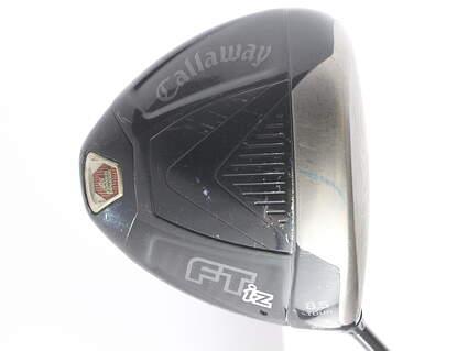 Callaway FT-iZ Driver 8.5* Graphite Stiff Right Handed 45 in