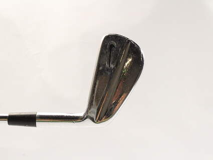 Nike Forged Blades Single Iron 4 Iron Stock Steel Shaft Steel Regular Right Handed 38.25 in