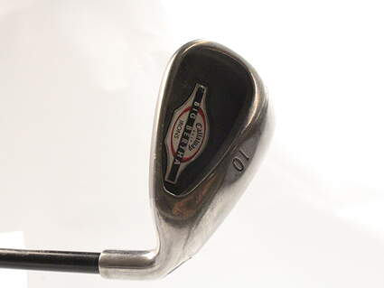 Callaway 2002 Big Bertha Single Iron Pitching Wedge PW Rapport Advent Iron Graphite Regular Right Handed 35.75 in
