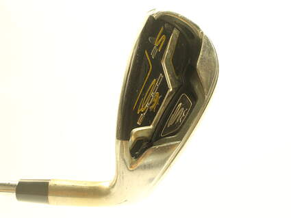 Cobra S2 Wedge Gap GW True Temper Dynamic Gold S300 Steel Regular Right Handed 35.75 in