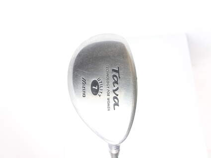 Mizuno Tava 2006 Hybrid 7 Hybrid Stock Graphite Shaft Graphite Ladies Right Handed 38 in