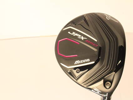 Mint Mizuno JPX 850 Fairway Wood 5 Wood 5W 18* Fujikura Motore 5.3 Tour Spec Graphite Ladies Right Handed 42 in