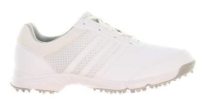 New Womens Golf Shoe Adidas Tech Response Medium 7.5 White MSRP $70