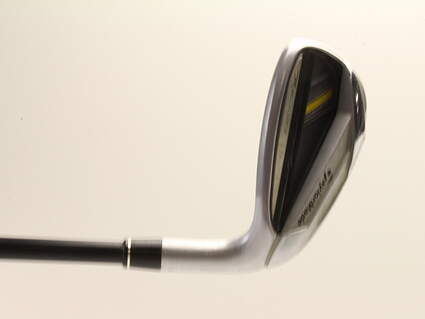 TaylorMade Rocketbladez Single Iron Pitching Wedge PW TM RocketFuel 45 Ladies Graphite Ladies Right Handed 33.75 in