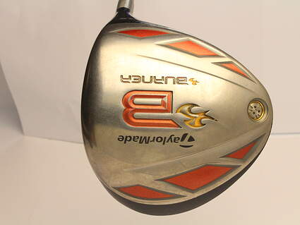 TaylorMade 2009 Burner Driver 10.5* TM Reax Superfast 49 Graphite Stiff Right Handed 46 in