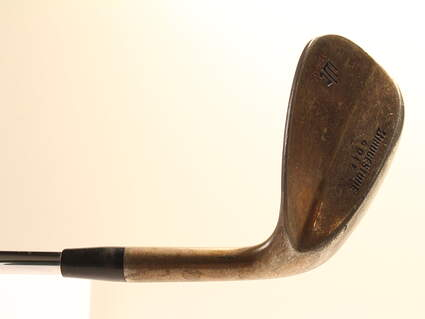 Bridgestone West Coast Copper Wedge Gap GW 52* True Temper Dynamic Gold Steel Wedge Flex Right Handed 35.75 in